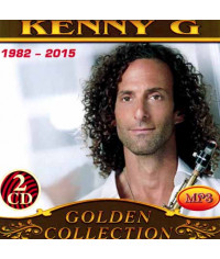 Kenny G [2 CD/mp3]